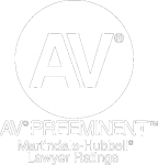 Wisconsin's Top Rated Lawyers AV Preeminent Martindale-Hubbell lawyer ratings