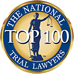 The National Trial Lawyers – top 100 trial lawyers