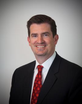 Brendan J. Rowen